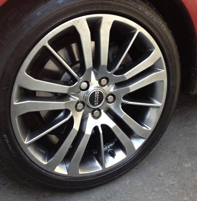 Diamond Cut Wheel Services, Wicked Wheels