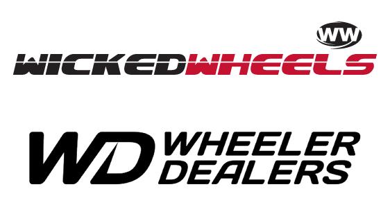 Wicked Wheels on Wheeler Dealers