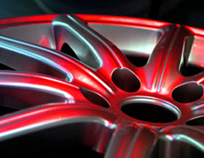 Polished Diamond Cut Alloy Wheel Services