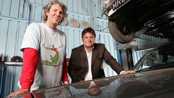 Wheeler Dealers - Wicked Wheels